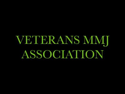 Veterans MMJ Association