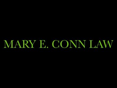 Mary E. Conn Law