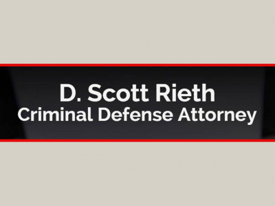 D. Scott Rieth