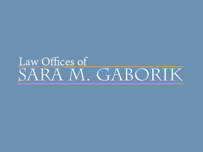 The Law Offices of Sara M. Gaborik