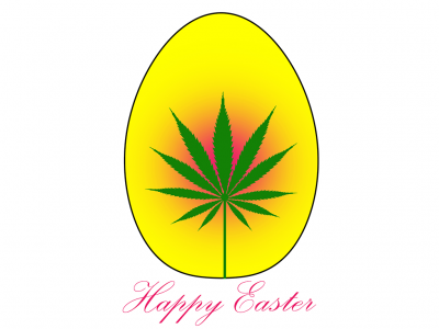 Tasty Easter Edibles