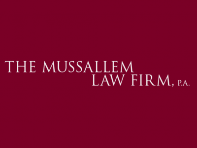 The Mussallem Law Firm, P.A.