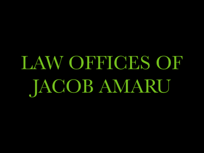 Law Offices of Jake Amaru