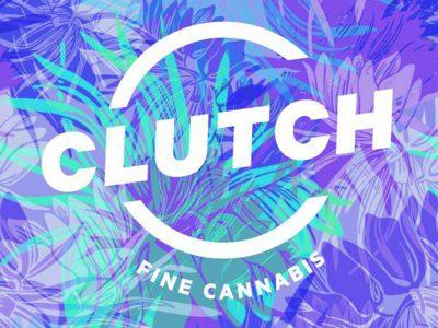 Clutch Cannabis