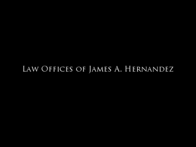 Law Office of James A. Hernandez
