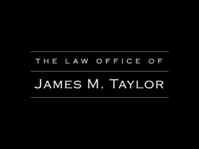 The Law Office of James M. Taylor