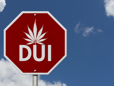 Obstacles Law Enforcement Is Having With Marijuana DUI Laws
