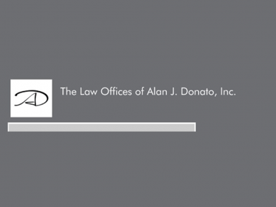 The Law Offices of Alan J. Donato