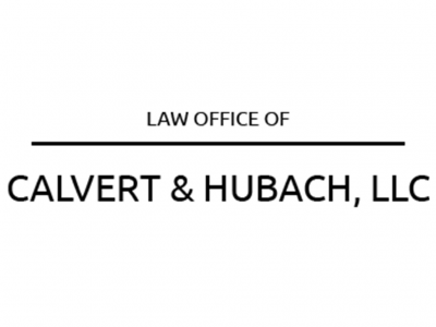 The Law Office of Calvert & Hubach