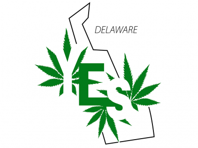 What are the marijuana laws in Delaware?