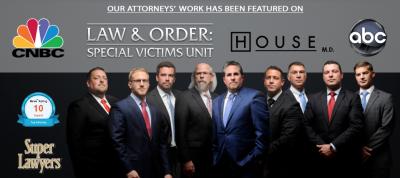 The Law Offices of Jonathan F. Marshall - Wayne