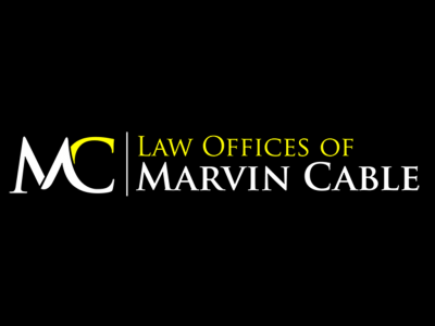 Law Offices of Marvin Cable - Amhurst