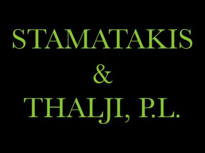 Stamatakis & Thalji, P.L.