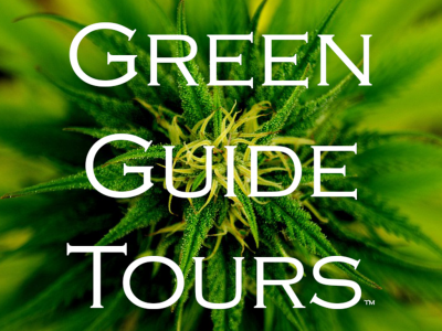 Cannabis Walking Tours by Green Guide Tours