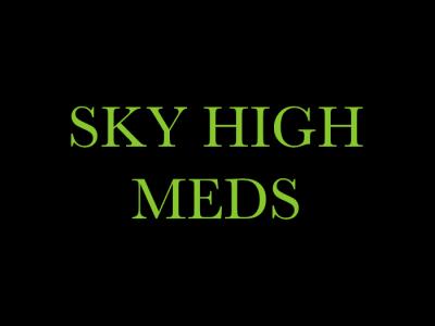 Sky High Meds