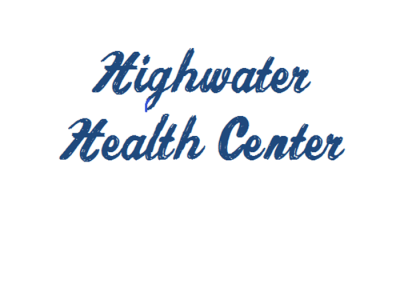 Highwater Health Center