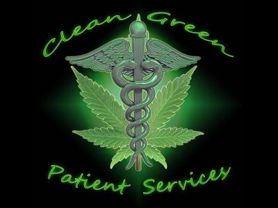 Clean Green Patient Services