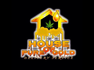 House Of Pure Gold Delivery