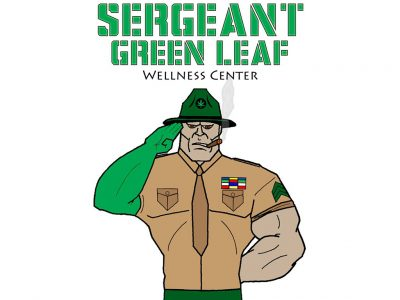Sergeant Green Leaf