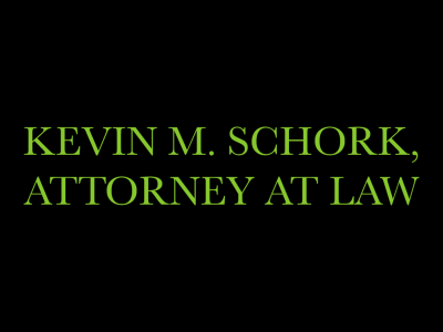 Kevin M. Schork, Attorney at Law