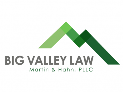 Big Valley Law - Main St.