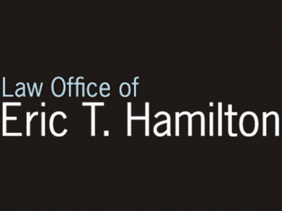 Law Office of Eric T. Hamilton