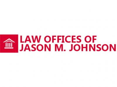 Jason M. Johnson