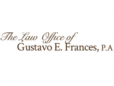 The Law Office of Gustavo E. Frances
