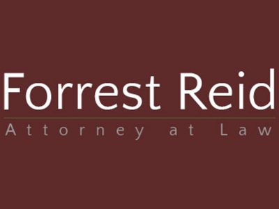 Forrest Reid, Attorney at Law