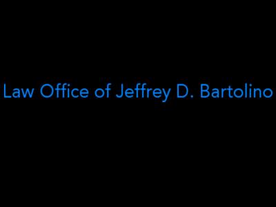 Law Office of Jeffrey D. Bartolino