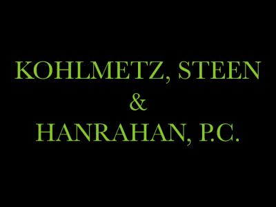 Kohlmetz, Steen & Hanrahan, P.C.