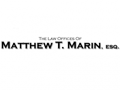 Law Offices of Matthew T. Marin, Esquire, Inc. - Newport