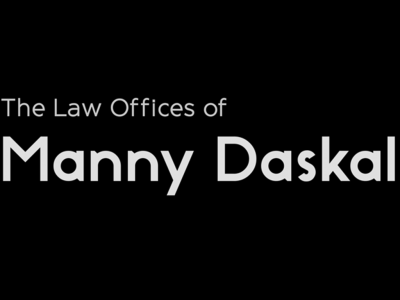 The Law Offices of Manny Daskal