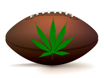 Can marijuana be beneficial for NFL players?