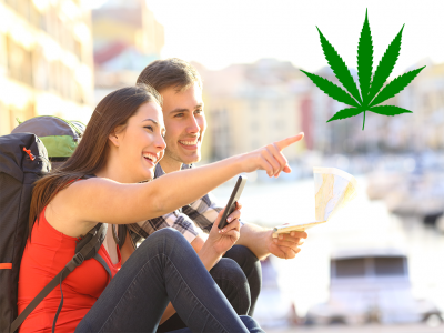 Cannabis Tourism: Is it Good or Bad for the Locals?