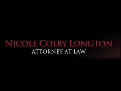 Nicole Colby Longton, Attorney at Law