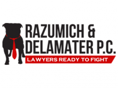 John Razumich, Attorney at Law