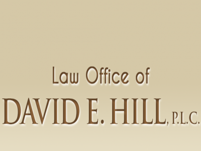 Law Offices of David P. Hill, P.A.