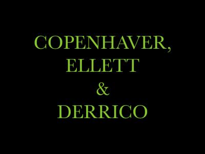 Copenhaver, Ellett & Derrico