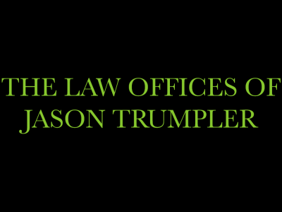 The Law Offices of Jason Trumpler - Round Rock