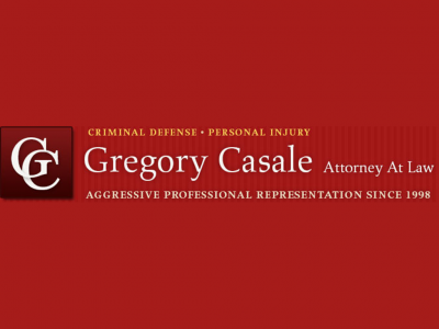 Gregory Casale, Attorney at Law