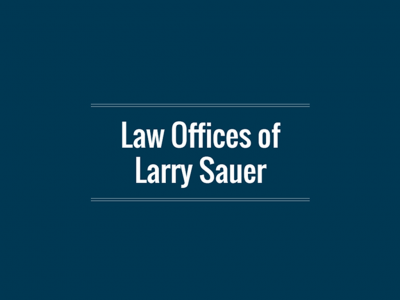 Law Offices of Larry Sauer