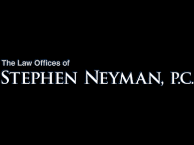 The Law Offices of Stephen Neyman, P.C.