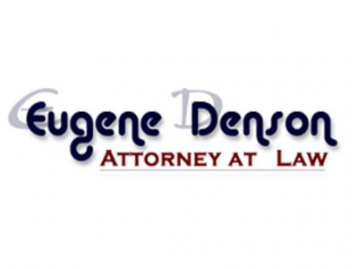 Eugene Denson, Attorney at Law