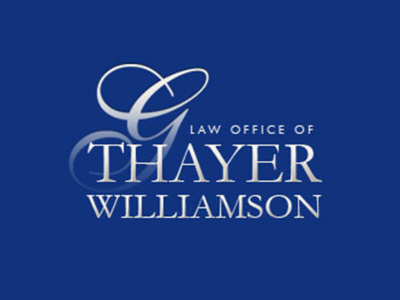 Law Office of Thayer Williamson