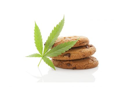 Wake and Bake – Cannabis Cookies and Recipes Guide