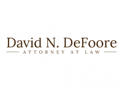 David N. DeFoore, Attorney at Law