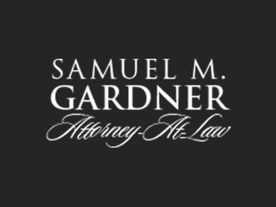 Samuel M. Gardener, Attorney at Law