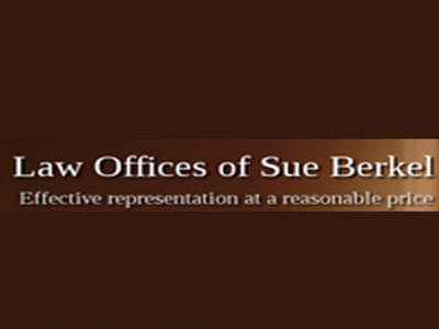 The Law Offices of Sue Berkel