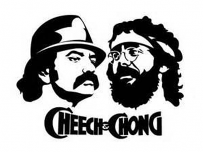 Cheech & Chong - The Marijuana Mates